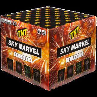 Sky Marvel