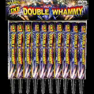 Fireworks | TNT Fireworks UK | Double Whammy